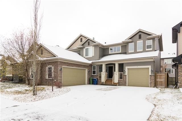 729 Canoe AV Sw in Canals Airdrie MLS® #C4215976