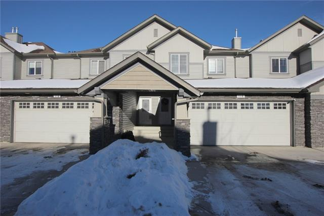 MLS® #C4215979® #119 100 Coopers Cm Sw in Coopers Crossing Airdrie Alberta