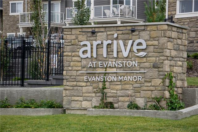 1509 Symons Valley Pk Nw in Evanston Calgary MLS® #C4215982