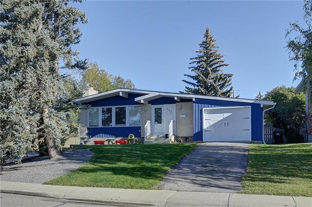 252 Queen Alexandra RD Se, Calgary Queensland real estate, Detached Queensland homes for sale