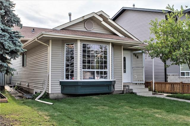 146 Martindale DR Ne in Martindale Calgary MLS® #C4215999