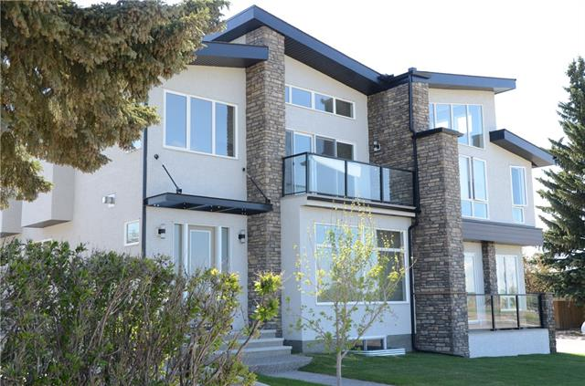 5838 37 ST Sw, Calgary Lakeview real estate, Attached Lakeview homes for sale