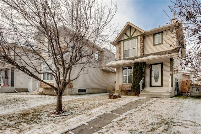 55 Hidden Ranch CL Nw in Hidden Valley Calgary MLS® #C4216018
