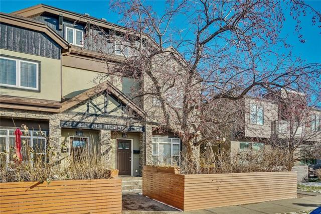 #2 3712 16 ST Sw, Calgary  River Park homes for sale