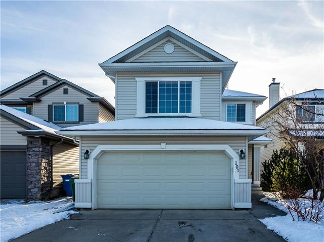 101 Tuscany Ravine Tc Nw, Calgary Tuscany real estate, Detached Tuscany homes for sale