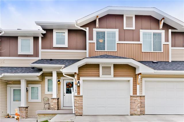#125 300 Marina Dr, Chestermere, Westmere real estate, Attached Chestermere homes for sale