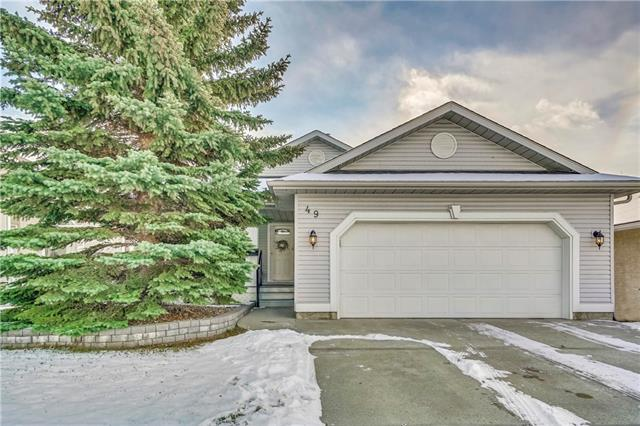 49 Scripps Ld Nw, Calgary Scenic Acres real estate, Detached Scenic Acres homes for sale