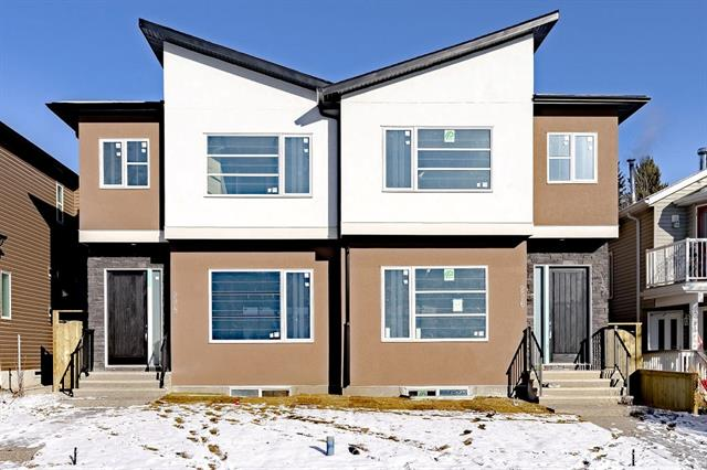 228 30 AV Nw, Calgary  Balmoral homes for sale
