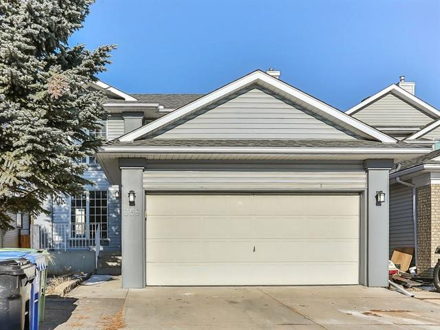 359 Del Ray RD Ne, Calgary Monterey Park real estate, Detached Park Ridge Estates homes for sale