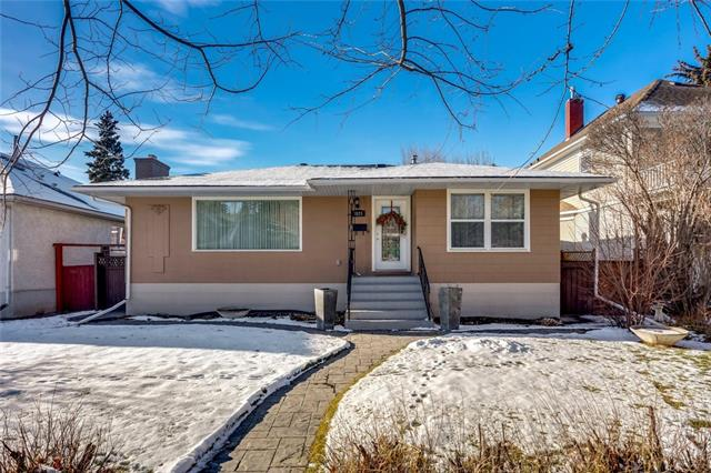 3825 Elbow DR Sw in Elbow Park Calgary MLS® #C4216096