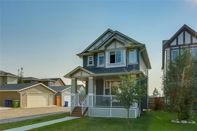 293 Silverado Plains Ci Sw, Calgary Silverado real estate, Detached Silverado homes for sale