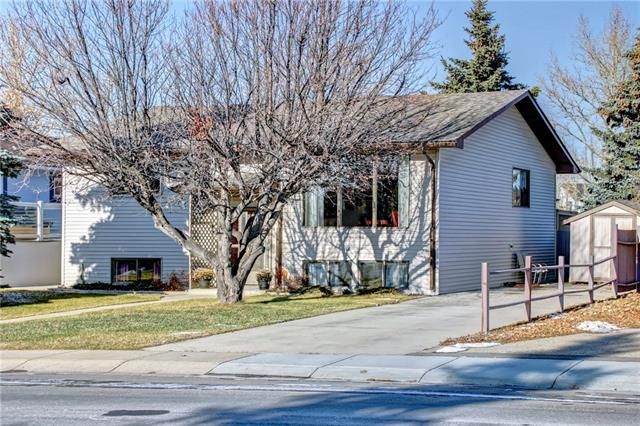 409 Big Springs DR Se in Big Springs Airdrie MLS® #C4216110