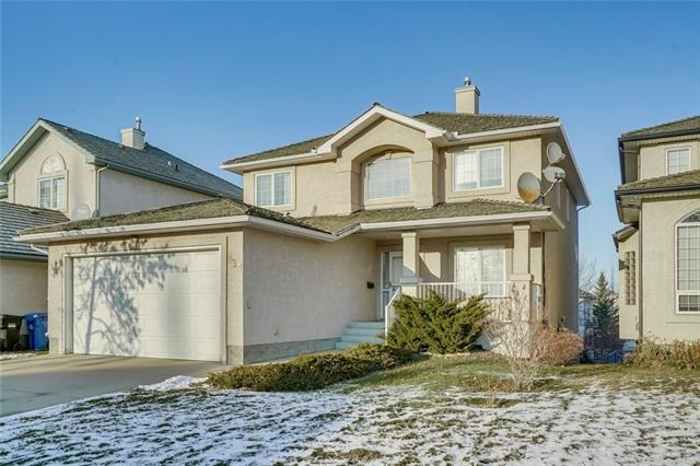 637 Hamptons DR Nw, Calgary Hamptons real estate, Detached Hamptons homes for sale
