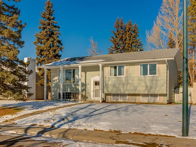564 Willacy DR Se, Calgary Willow Park real estate, Detached Willow Ridge homes for sale