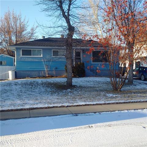 610 First ST S in None Vulcan MLS® #C4216135