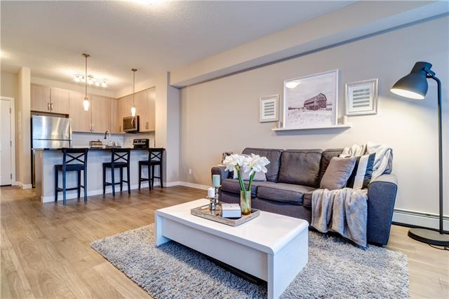 #311 200 Cranfield Cm Se, Calgary Cranston real estate, Apartment Cranston homes for sale
