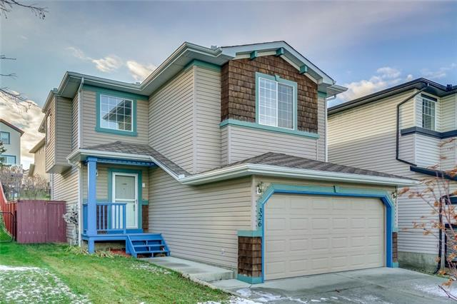 326 Panamount DR Nw, Calgary  Allard homes for sale
