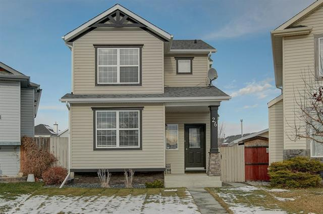 26 Everstone Co Sw in Evergreen Calgary MLS® #C4216163