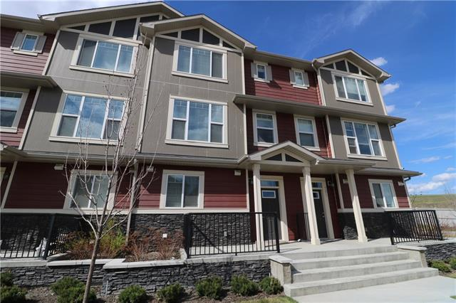 153 Panatella Sq Nw, Calgary  Allard homes for sale