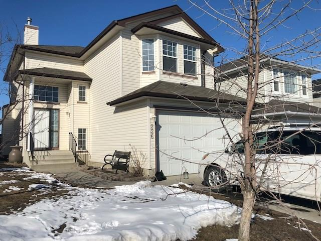 226 Coville Ci Ne in Coventry Hills Calgary MLS® #C4216182