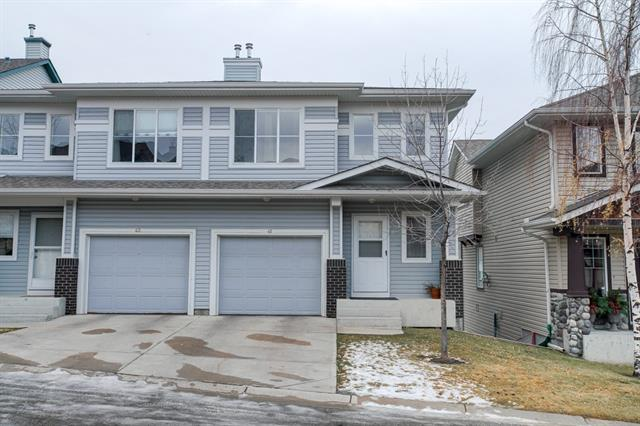 41 Hidden Creek Ri Nw in Hidden Valley Calgary MLS® #C4216187