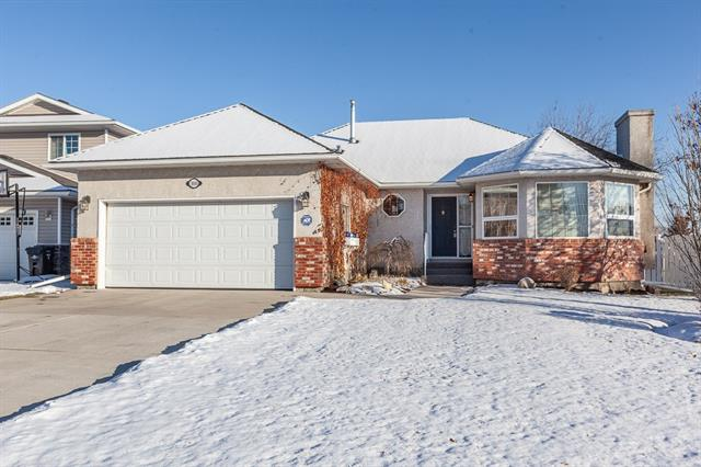 1000 High Glen BA Nw, High River None real estate, Detached High River homes for sale