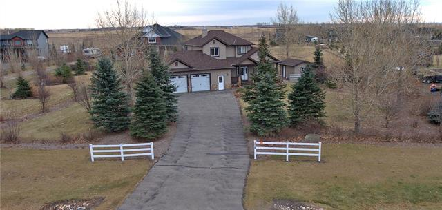 228 Appaloosa Ln Se, Airdrie Yankee Valley Estates real estate, Detached Airdrie homes for sale