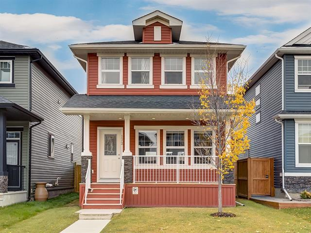 172 Evanspark Gd Nw in Evanston Calgary MLS® #C4216210