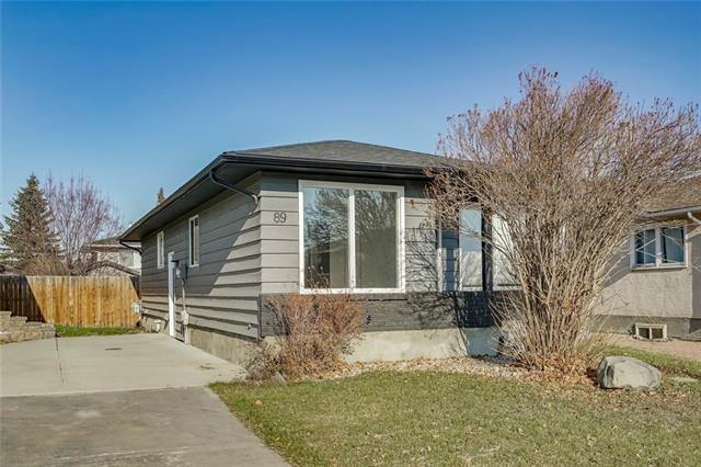 89 Summerfield CL Sw, Airdrie Summerhill real estate, Detached Summerhill homes for sale