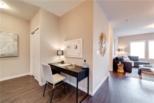 #206 200 Cranfield Cm Se, Calgary Cranston real estate, Apartment Cranston homes for sale