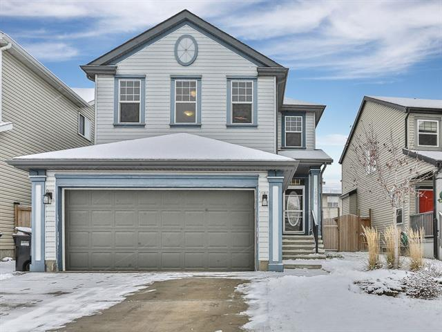 1564 Copperfield Bv Se in Copperfield Calgary MLS® #C4216247