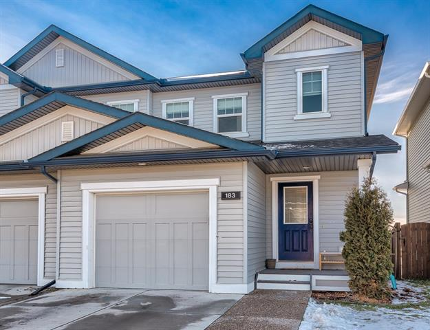 183 Kingsbridge RD Se in King's Heights Airdrie MLS® #C4216262