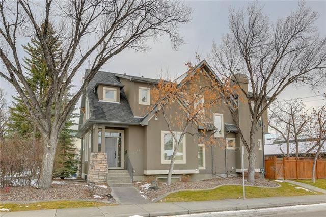 3616 5 AV Nw, Parkdale real estate, homes