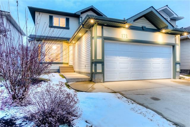 172 Douglas Ridge CL Se, Calgary Douglasdale/Glen real estate, Detached Douglasdale Estates homes for sale