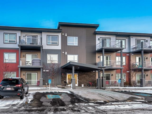 #4211 5305 32 AV Sw, Calgary Glenbrook real estate, Apartment Glenbrook homes for sale