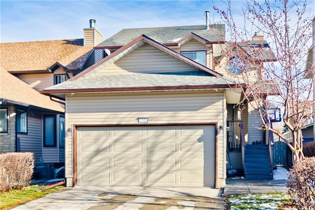 6548 Martingrove DR Ne in Martindale Calgary MLS® #C4216394