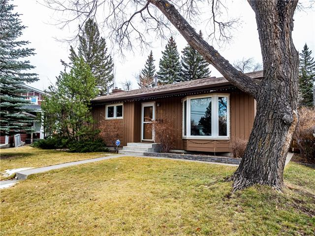 3408 Cardston CR Nw in Collingwood Calgary MLS® #C4216401