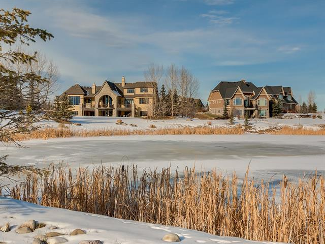 31128 Grandarches Dr, Rural Rocky View County, Springbank real estate, Land Springbank homes for sale