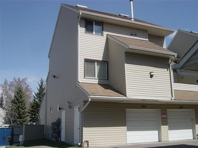 #148 54 Glamis Gr Sw, Calgary Glamorgan real estate, Attached Glamorgan homes for sale