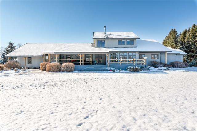 54074 Twp 374 in None Rural Clearwater County MLS® #C4216427