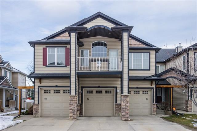 17 Royal Birch Mt Nw in Royal Oak Calgary MLS® #C4216440