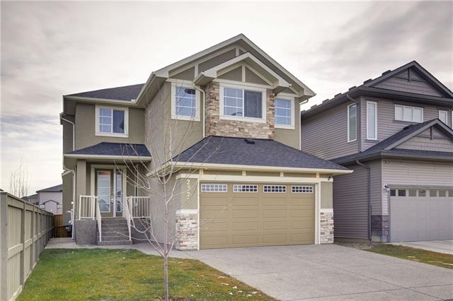2327 Baysprings Pa Sw, Airdrie Baysprings real estate, Detached Airdrie homes for sale