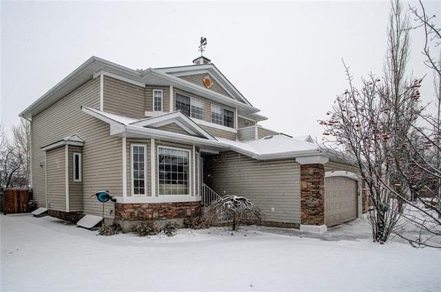 120 Douglasview RD Se, Calgary Douglasdale/Glen real estate, Detached Douglas Ridge homes for sale