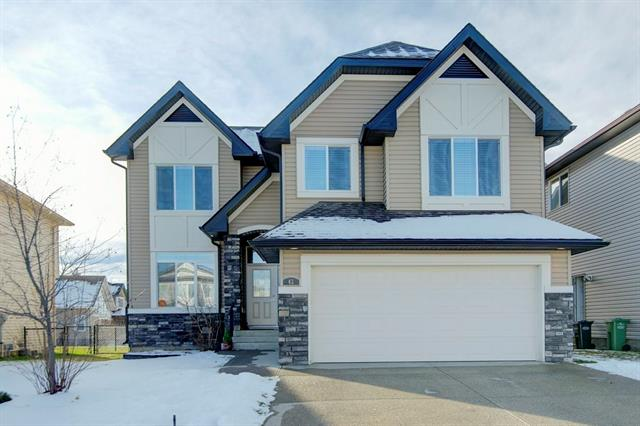 43 Drake Landing Rd, Okotoks, Drake Landing real estate, Detached Drake Landing homes for sale