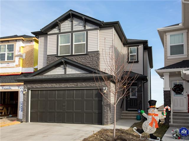 241 Nolancrest Ci Nw in Nolan Hill Calgary MLS® #C4216495
