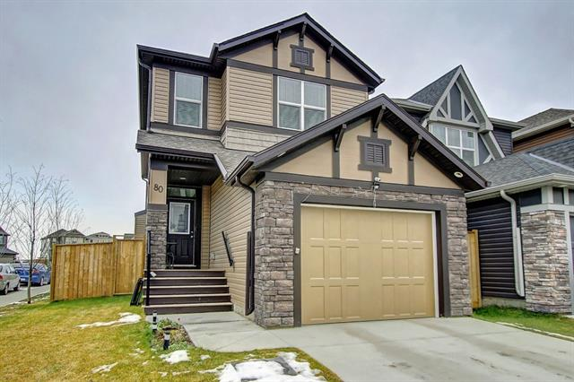 80 Legacy Reach Mr Se, Calgary Legacy real estate, Detached Legacy homes for sale