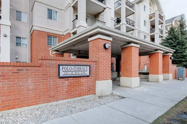 #401 126 14 AV Sw, Calgary Beltline real estate, Apartment Connaught homes for sale