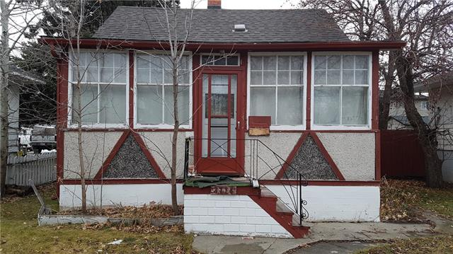 3714 3 ST Nw, Calgary Highland Park real estate, Detached Highland Park homes for sale