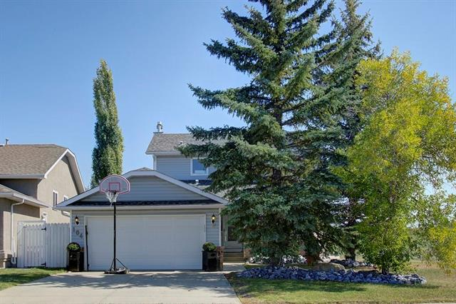 104 Sunlake RD Se, Calgary, Sundance real estate, Detached Sundance homes for sale