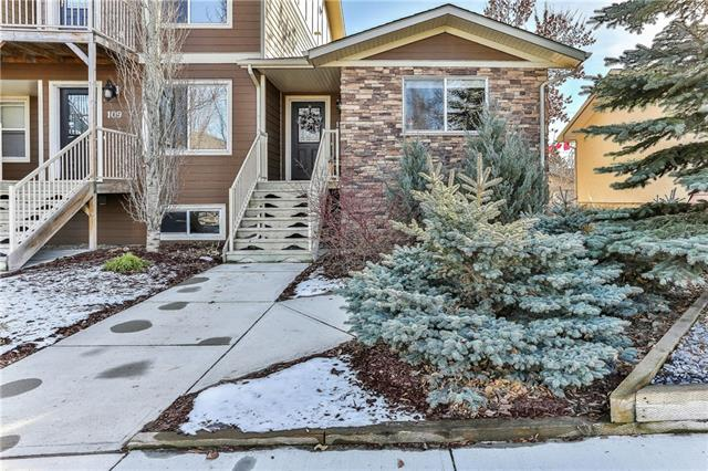 #111 323 4 Av in Downtown_Strathmore Strathmore MLS® #C4217531